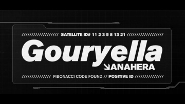 Ferry Corsten presents Gouryella - Anahera [Official Music Video]