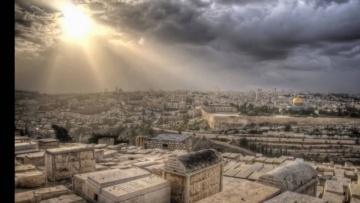 ALPHAVILLE § JERUSALEM let's take love (HD)