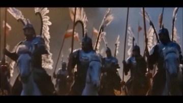Sabaton-Winged Hussars (Polskie Napisy) Czytaj komentarze