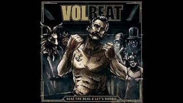 Volbeat - Mary Jane Kelly (lyrics)