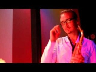 Progresive house sax - саксофон Syntheticsax (Boom Jinx,Jaytech - Milano)