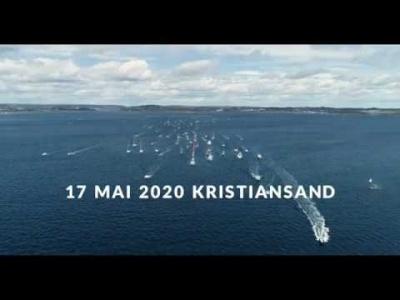 17 mai 2020 KRISTIANSAND