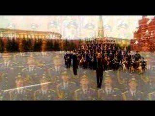 Helmut Lotti Russian National Hymn