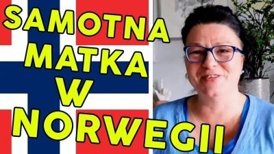 W Norwegii od 30 lat BEATA 2/5 Moja Norwegia #21