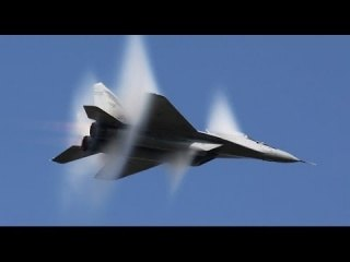 Loudest Sonic Booms Compilation [Pure Sound] [Trans sonic/Supersonic]