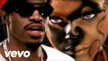 OutKast - So Fresh, So Clean (Video)