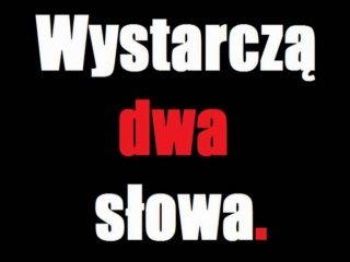 Hrs- Dwa slowa