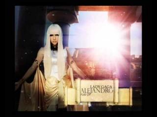 [HD] Lady Gaga - Alejandro