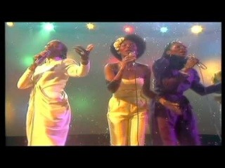Boney M. - Gotta go home 1979