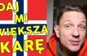 Kary za alkohol da Mohammad z Oslo na lekach