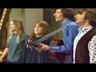California Dreamin'- Mamas & The Papas