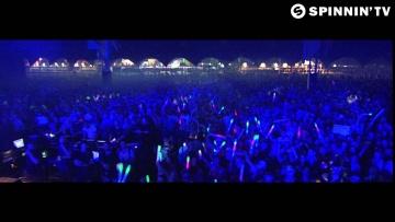 Dimitri Vegas & Like Mike - CHATTAHOOCHEE (Tomorrowland 2013 Anthem)