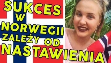 Dlaczego Polacy nie radzą sobie w Norwegii? (2/2) Olimpia Moja Norwegia #29