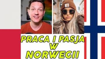 13 lat w Norwegii