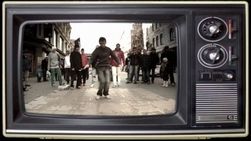 KeSera feat Sama D & Phil.T.Rich - Hva skjer