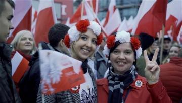 JEST TAKI MARSZ W POLSCE...// THERE IS A MARCH IN POLAND