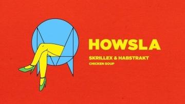 Skrillex & Habstrakt - Chicken Soup