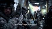 Battlefield 3 - zwiastun premierowy
