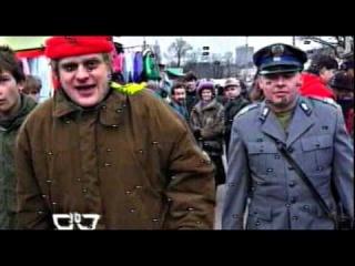 """KAZIK """"JESZCZE POLSKA"""" KLIP YACHFILMOWY 1992"""