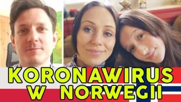 Jak wygląda nauka w szkole podczas pandemii? Koronawirus w Norwegii  relacja z frontu 7 -Ola i Julia