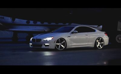 BMW 6 Series Luxury Movie | Vossen Wheels