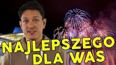 Jak Norwegowie spędzają Sylwestra + życzenia dla Was!!