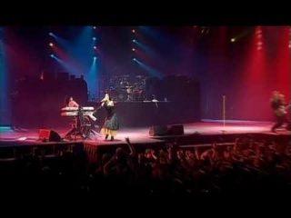 Nightwish - 10 Wishmaster (End of An Era) Live