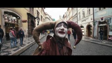 Bonus RPK & Arczi SZAJKA - CZESKI FILM // Skrecze: DJ Shoodee // Prod. NWS & WOWO.