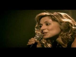 "JE T'AIME - LARA FABIAN LIVE  "" NUE -2002 """