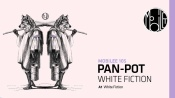 "Pan-Pot ""White Fiction"" - mobilee105"