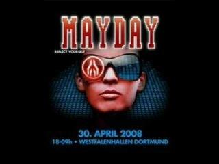 MEMBERS OF MAYDAY - REFLECT YOURSELF 2008 ORIGINAL HYMN