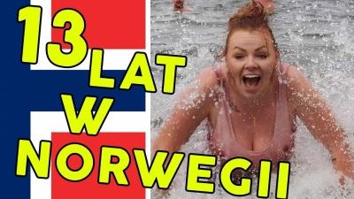NORWEGIA TO MÓJ DOM (2/2) Natalia Moja Norwegia #19