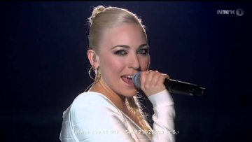 Eurovision 2013 Norway: Margaret Berger - I Feed You My Love (Norsk MGP 2013)
