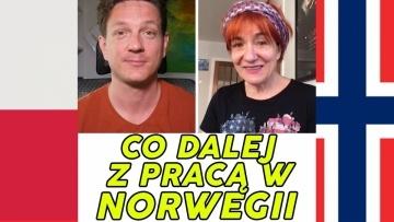 Praca w Norwegii, co dalej?  - Ewa Danela Burdon