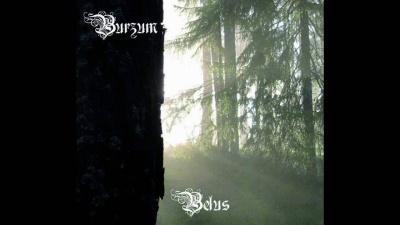 Burzum - Glemselens Elv (Belus 2010)