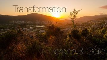 Transformation - Bergen & Geilo