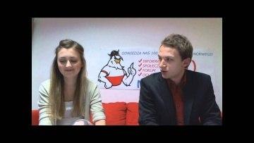 Kącik języka norweskiego lekcje 31-35