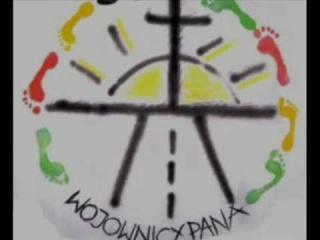 "Wojownicy Pana - ""Bóg"" (oryg.T.Love)  (2007)"