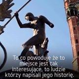 Wizytówka Polski