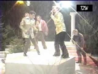 T-raperzy Znad Wisły (Bałwany) - Kiedy pada śnieg (Oficjalny teledysk)