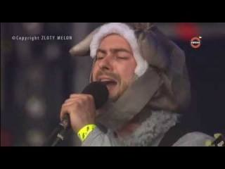 ŁĄKI ŁAN - Jammin / LIVE! Przystanek Woodstock 2010