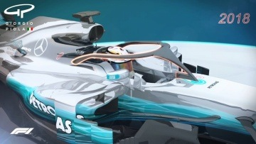 F1 Explained | 2018 Rule Changes