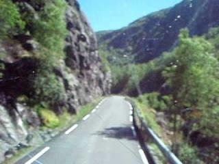 magneto w norwegi