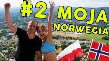 Moja Norwegia #2 Sylwia i Paweł