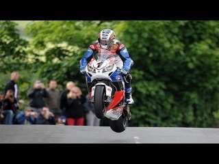 Isle of Man TT 2013 Highlights - HD