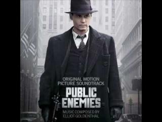 Public Enemies Soundtrack-Ten Million Slaves