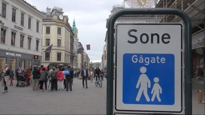 Oslo: The Journey to Car-free