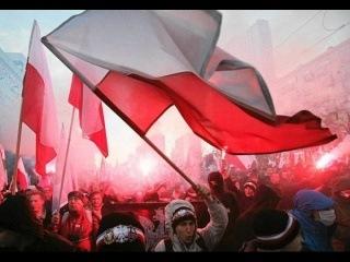Marsz Niepodległości 2015 - Zapowiedź