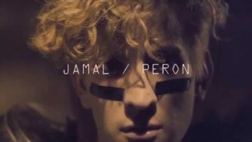 Jamal - Peron [Official Music Video]