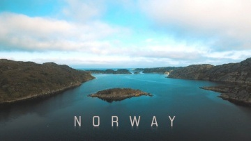 NORWAY - a great Holiday trip